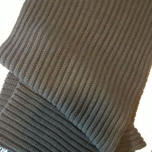 Banana Republic black infinity scarf